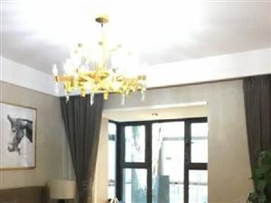 海马青风公园送精装修+抗雾霾系统首付分期10万订房