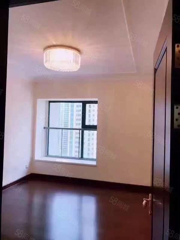 恒大名都正26层两室一厅