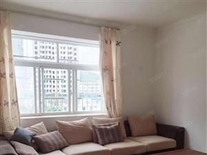 市中心3室带家具齐全特别干净拎包入住采光较好
