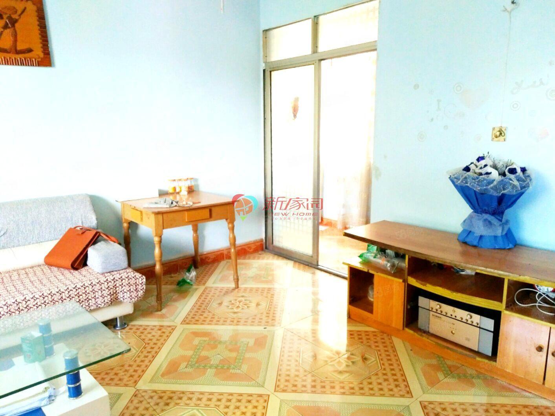 《新家园房产》商都小区附近三室一厅一厨一卫家电齐全