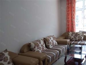 豪华家园精装两居室出售