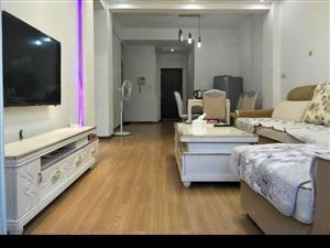 梦想和居精装两室两厅,家具家电全齐,装修保持比较好