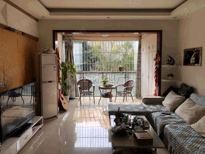 河东万达旁奥城学区精装4房看中庭可按揭