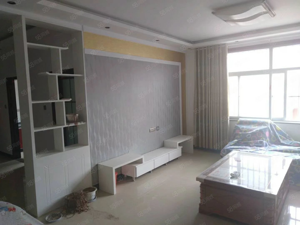威尼斯人游戏网站(东方美庐)3室2厅1卫125平米精装修