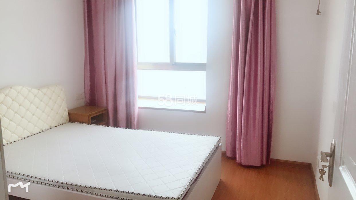 东晟泰怡园2室2厅1卫