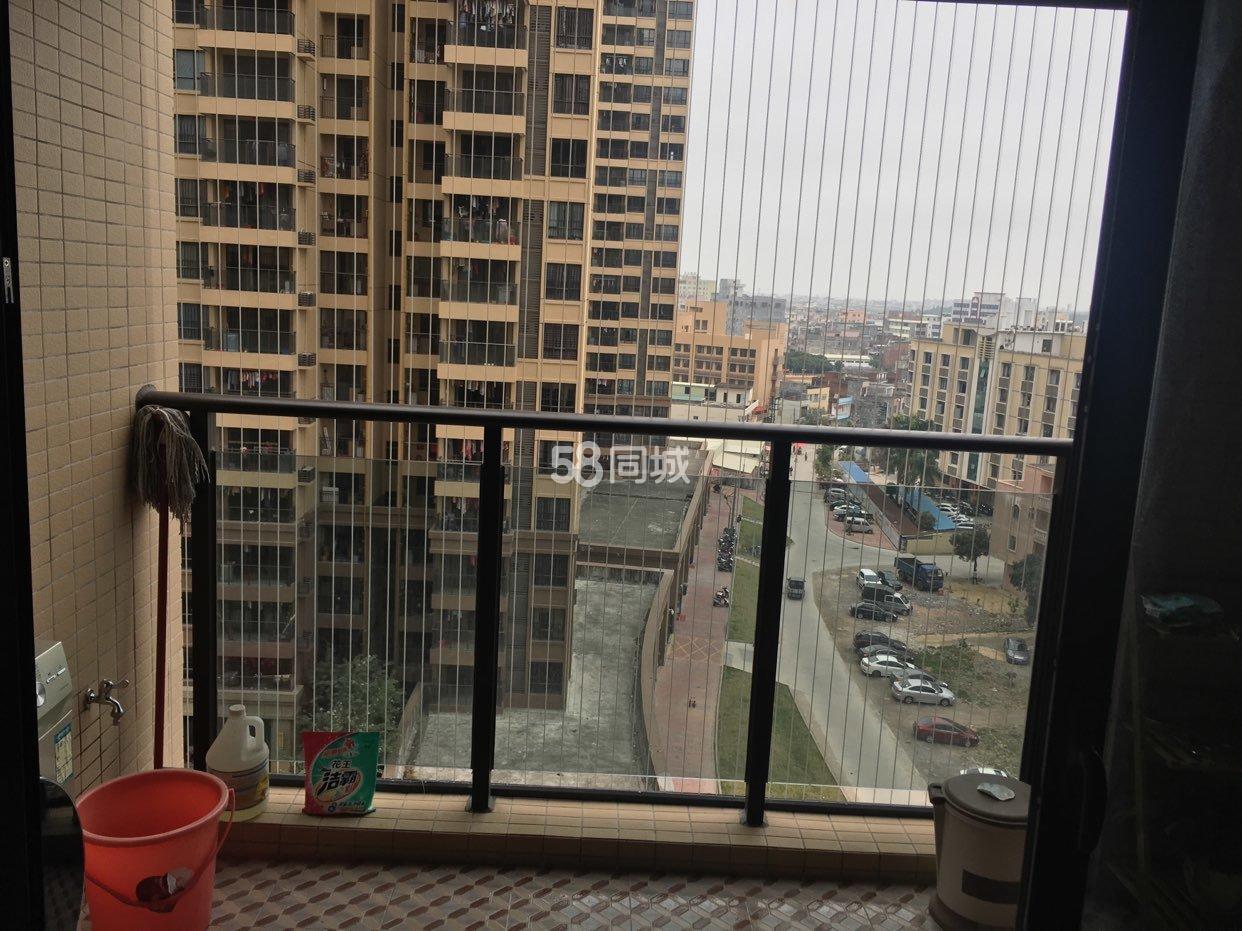 碧桂园钻石湾公寓(高凉路3室2厅2卫