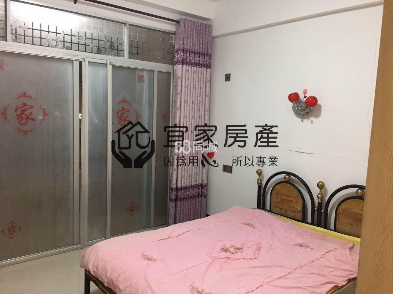 火车站(建瓯市)3室1厅1卫