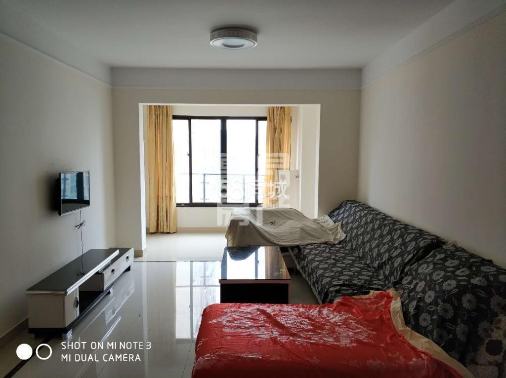 欧洲新城2室2厅1卫