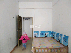南新市场1室0厅1卫
