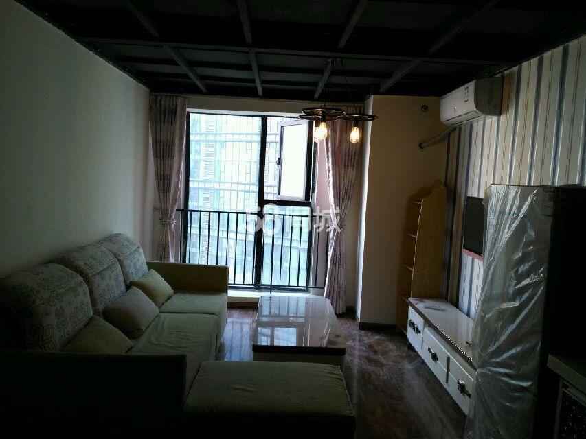 嘉年华青年城smart公寓1室1厅1卫