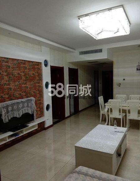 渭城富锦佳苑2室2厅1卫