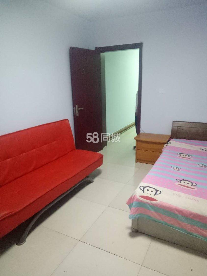 昌盛园小区一室一厅精装带空调1室1厅1卫