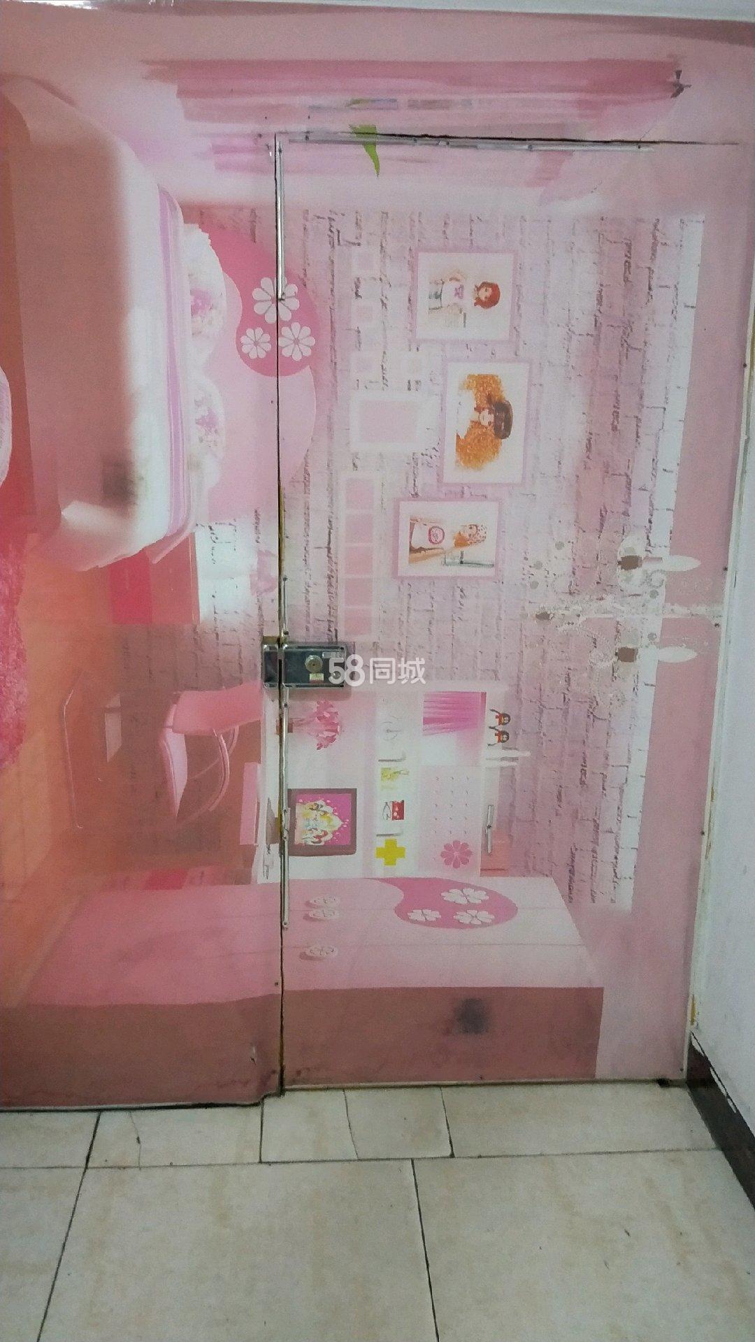南小区2楼凯东路中国银行后面3室1厅1卫