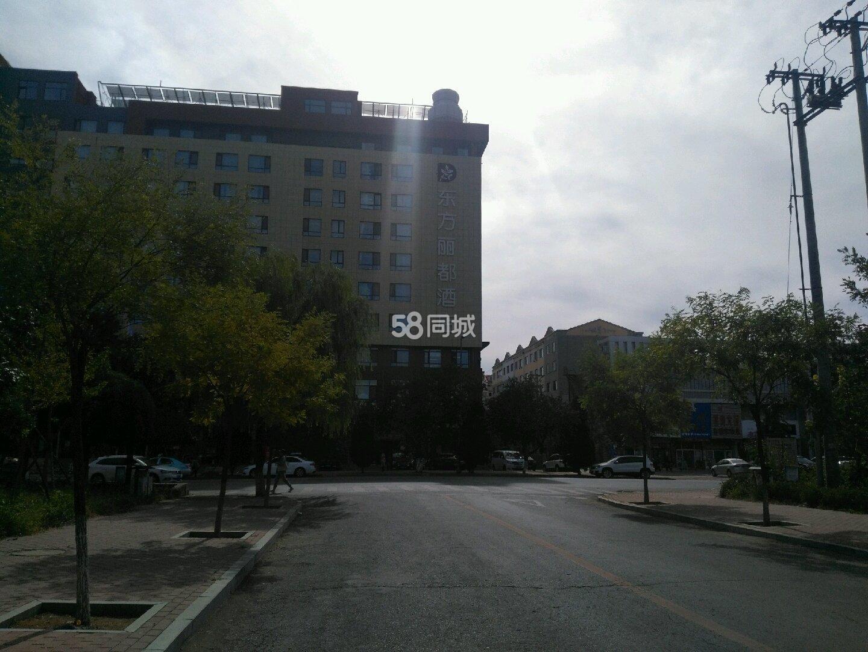 新区利都酒店对面二号小区一楼2室1厅1卫