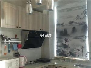 金山怡园精装公寓1室1厅1卫