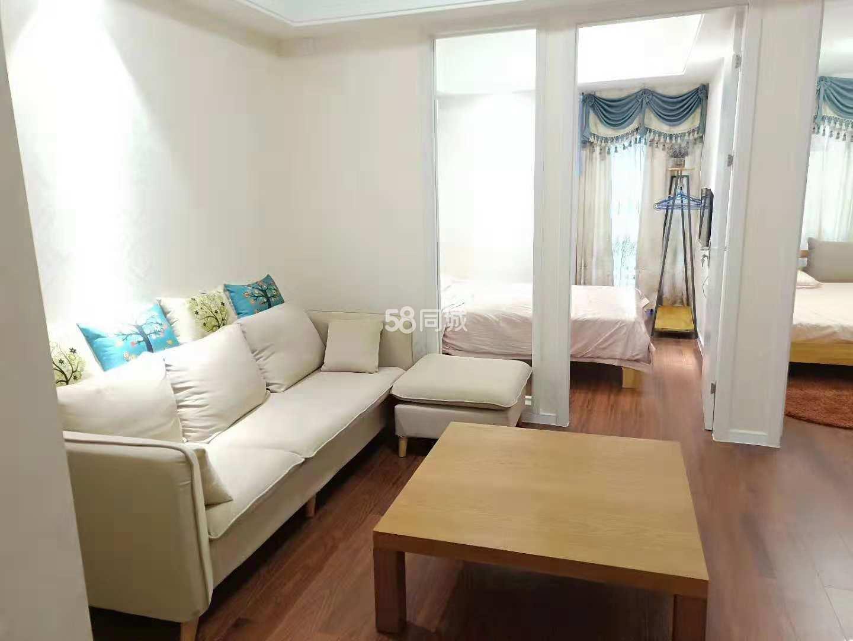 义乌市万达公寓2室1厅1卫