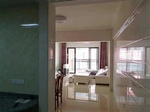 万达中央华城C区2室2厅1卫