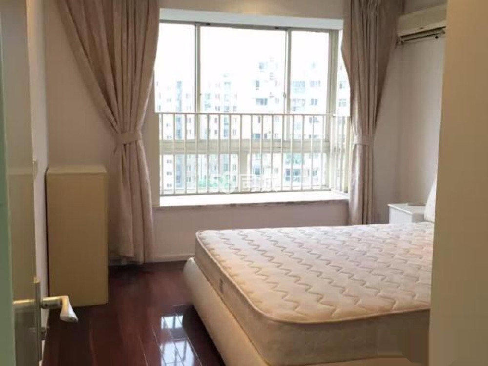 银翔公寓1室1厅1卫