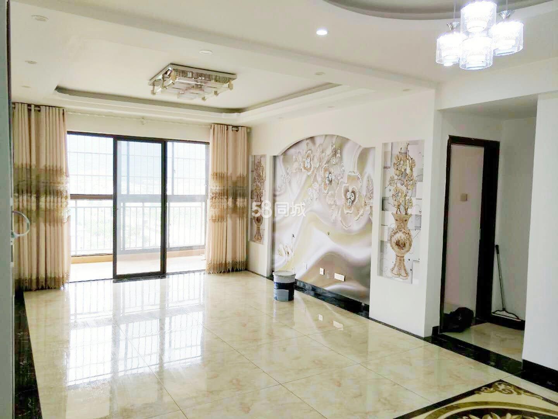 澳门拉斯维加斯网址龙润园整套出租三室二厅精装3室2厅2卫