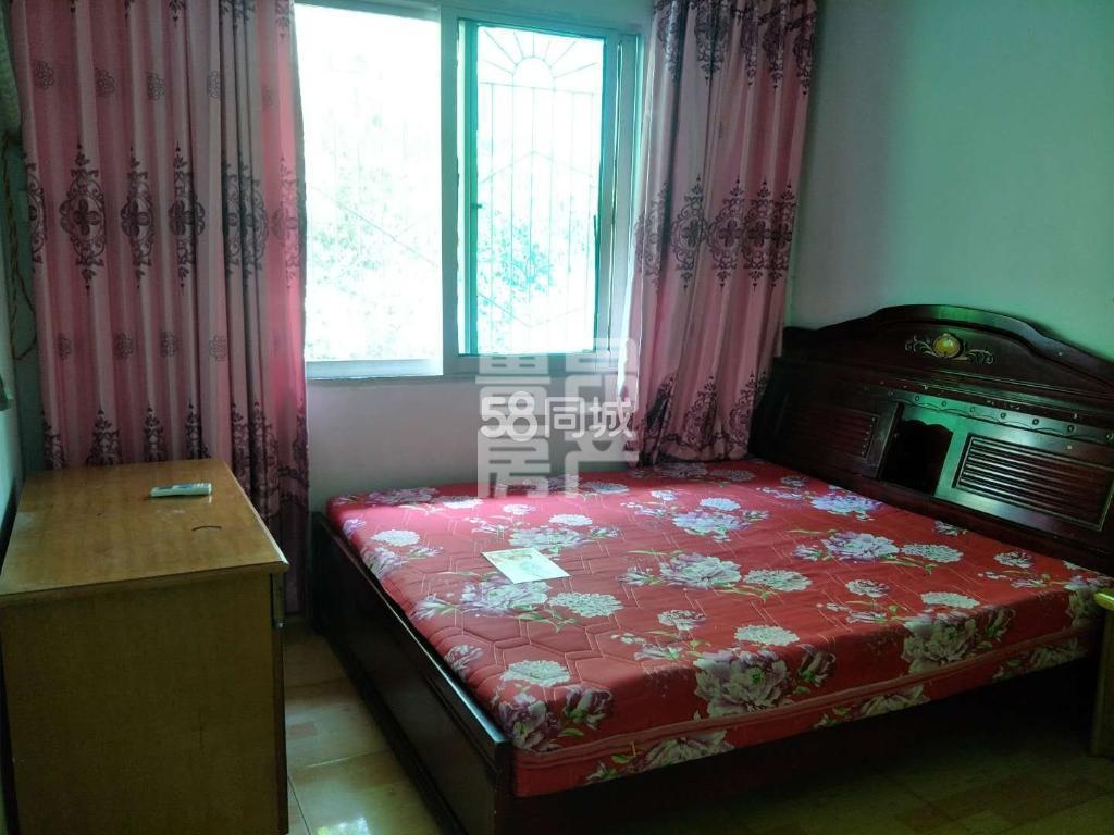 美好家园科力公寓2室1厅1卫