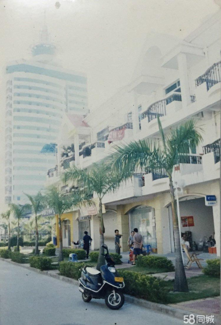 宁德东侨稀缺的带店面的榴房低价190万