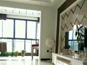 江景房城东新区16楼精装新房免费看房3室2厅2卫