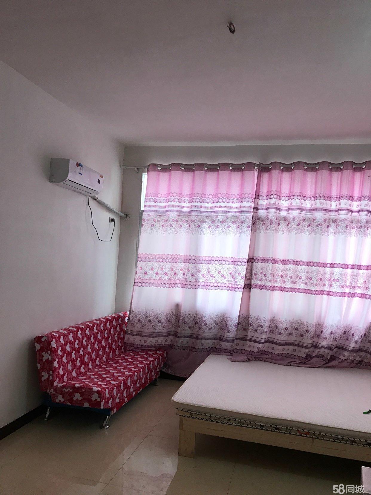 冬青文明小区聚福楼大酒店附近2室1厅1卫