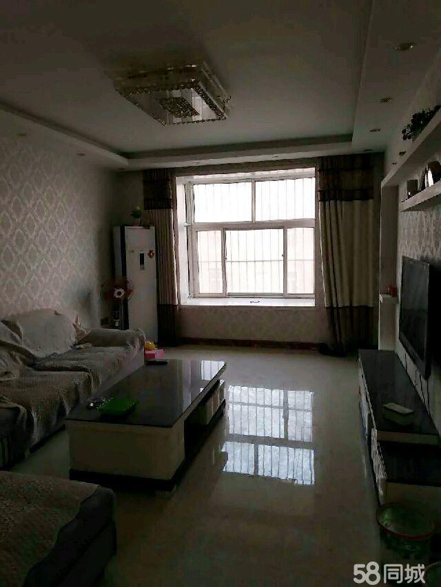 台前县明珠花园3室2厅2卫送部分名牌家具家电地下室