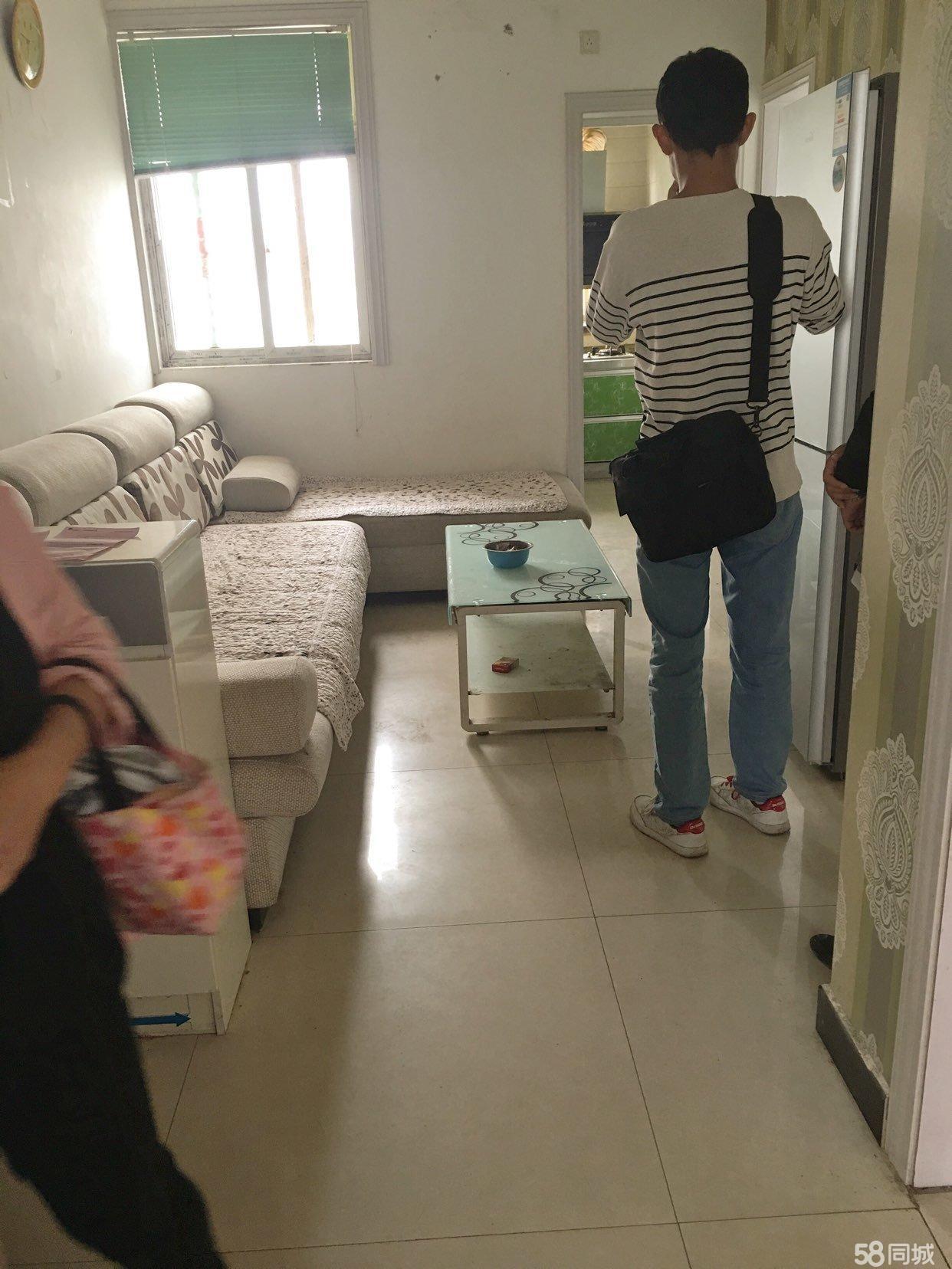 苗圃住宅小区3室1厅精装拎包住仅售79万