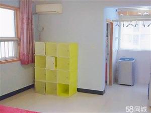 正商幸福港湾B区一居室随时看房,急卖小区内性价比高