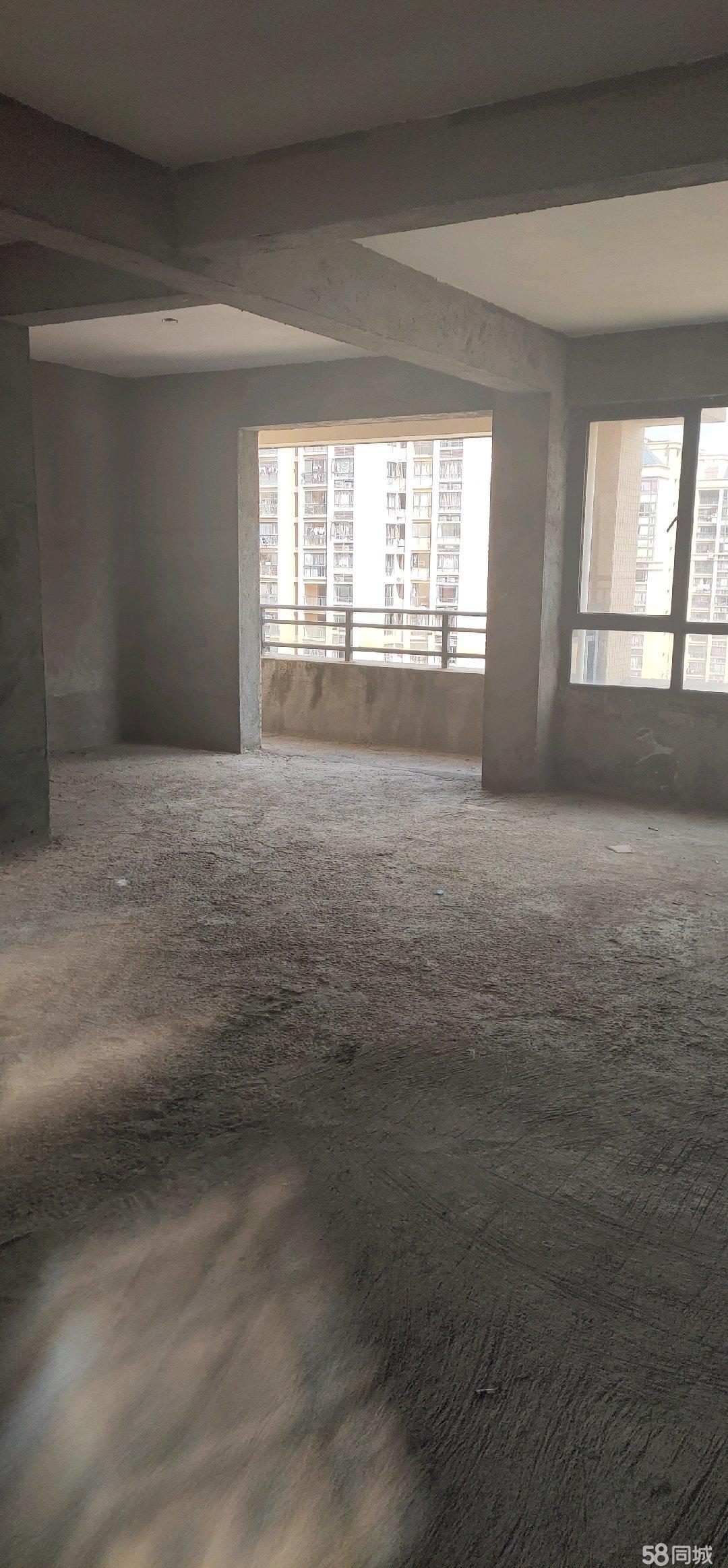 世紀城精品兩室兩廳兩衛現房出售