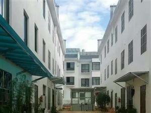 建材城A栋4室2厅4卫外加一层楼顶阳台