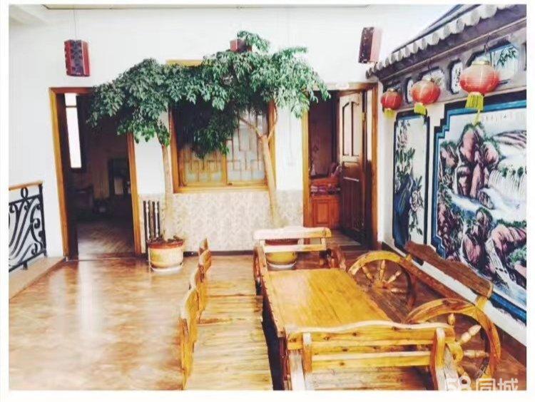 兰坪县人民东路香格桑茶楼流泪出售