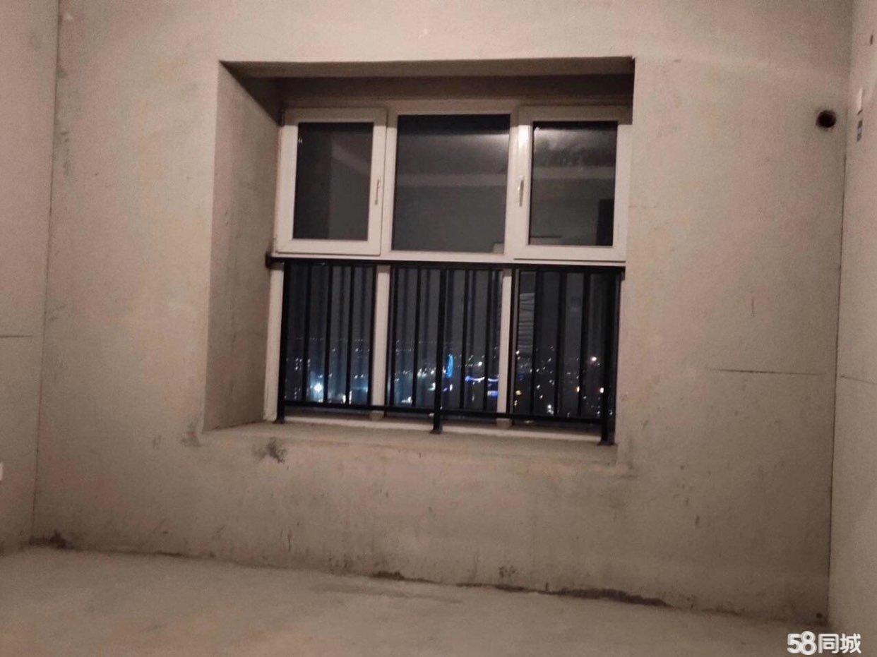 方圆新贵公馆3室2厅1卫