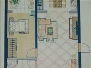宜福嘉苑2室1厅1卫