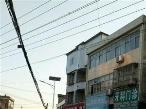 阜南县地城镇老街