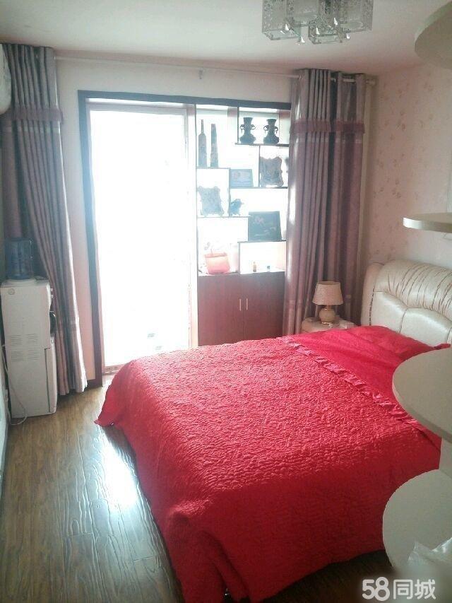隋唐城小區2室1廳1衛