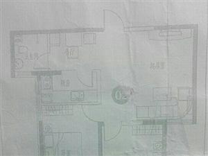弘瀚凤凰城2室2厅1卫
