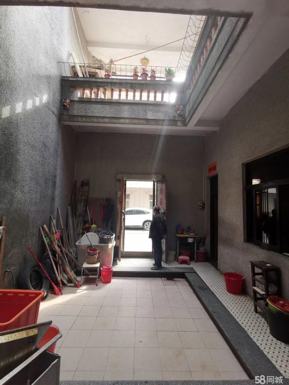 城东市场九米大巷4室2厅3卫