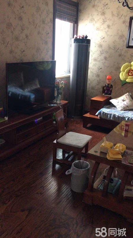 昊宇花园2室1厅1卫豪华装修,很少住,很干净,好楼层