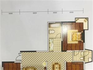 急售1梯两户住房3室2厅2卫