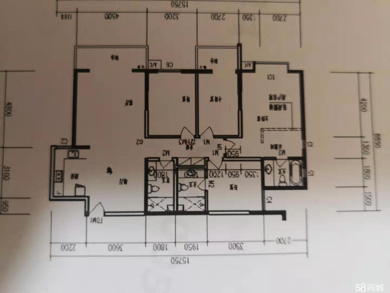怒江城区4室2厅3卫