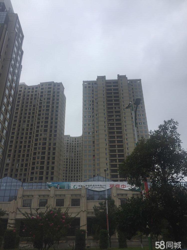 泰顺・华鸿中央广场3室1厅2卫