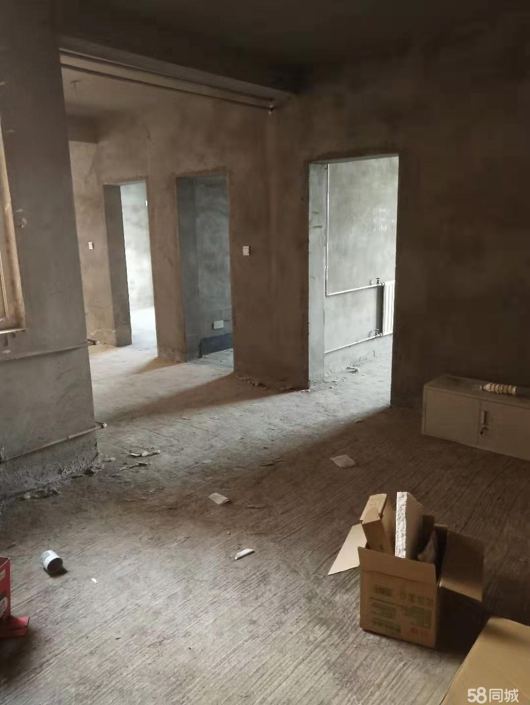 第二火电建设公司西生活区2室2厅1卫