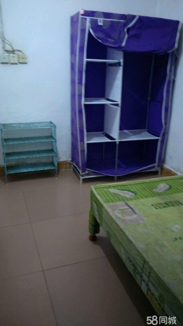 《新家园房产》樱花酒店旁1室0厅1卫
