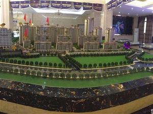 湘东城区中心位置,配套齐全花园小区云程望族