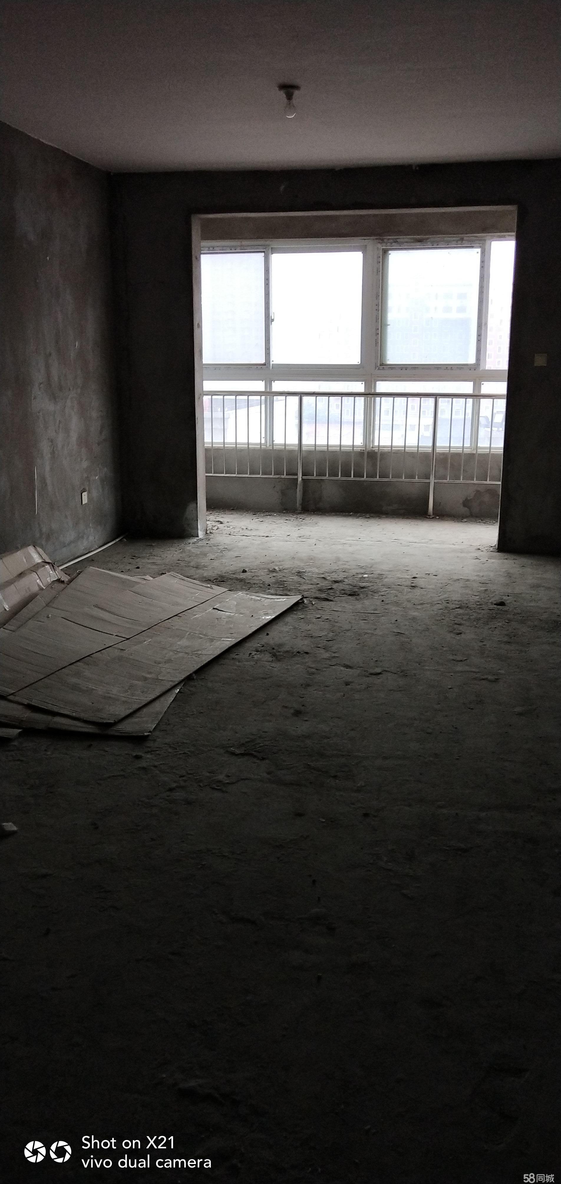 桂都明居3室2厅1卫