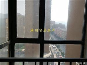 山水宜城3室2厅2卫临街有证