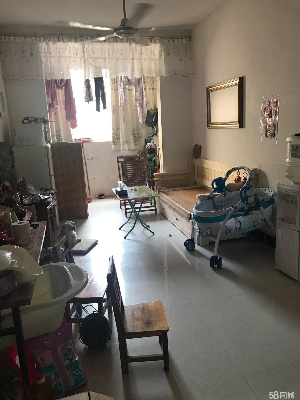 新隆小区1室1厅1卫彩光好
