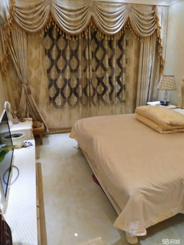 淅川楚都锦城有房急售,精装修,可不带家具,拎包入住。